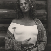 Carole King, Idaho,  1992. Photo by Kurt Markus