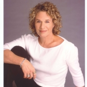 Carole King, Los Angeles, CA  1999. Photo by Robert Sebree