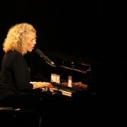 Carole King, Adeliade, Australia. Photo by Elissa Kline