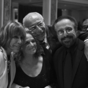 Cynthia Weil, Jeff Barry, Barry Mann - BMI Awards. Photo by Elissa Kline