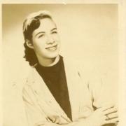 ABC Paramount Promo shot. Carole King Family Archives