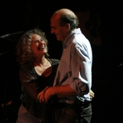 Troubadour Reunion 2007. Photo by Elissa Kline