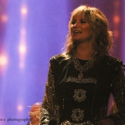"""Been To Canaan"" Jennifer Nettles. Photo by Elissa Kline"