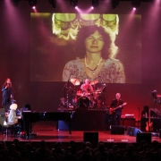 """Only Love Is Real"", Canberra Royal Theater.  Photo by Elissa Kline"