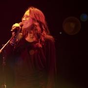 Kate Markowitz.  Photo by Elissa Kline