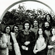 James Taylor, Carole King, Jo Mama Tour. Photo by Peter Asher