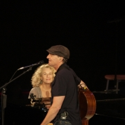 Mohegan Sun, Ct. - Carole and James. Photo by Elissa Kline
