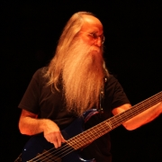 Philly - Leland Sklar. Photo by Elissa Kline
