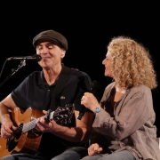 Pittsburgh - James and Carole. Photo by Elissa Kline