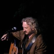 Gary Burr - Portland. Photo by Elissa Kline