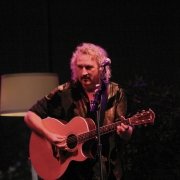 Gary Burr - Seattle. Photo by Elissa Kline
