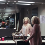 Dressing Room, Sydney. Photo by Elissa Kline