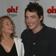 Carole King & Jakob Dylan, Oxygen Concert 2005. Photo by CKP