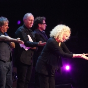 Thank You, Adelaide!  Photo by Elissa Kline