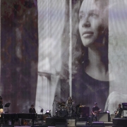 "BST Hyde Park  ""Tapestry"" Photo: Elissa Kline"