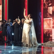Finale   Kennedy Center Honors  Photo by Sophie Kondor