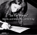 """So Far Away"" - Carole King"